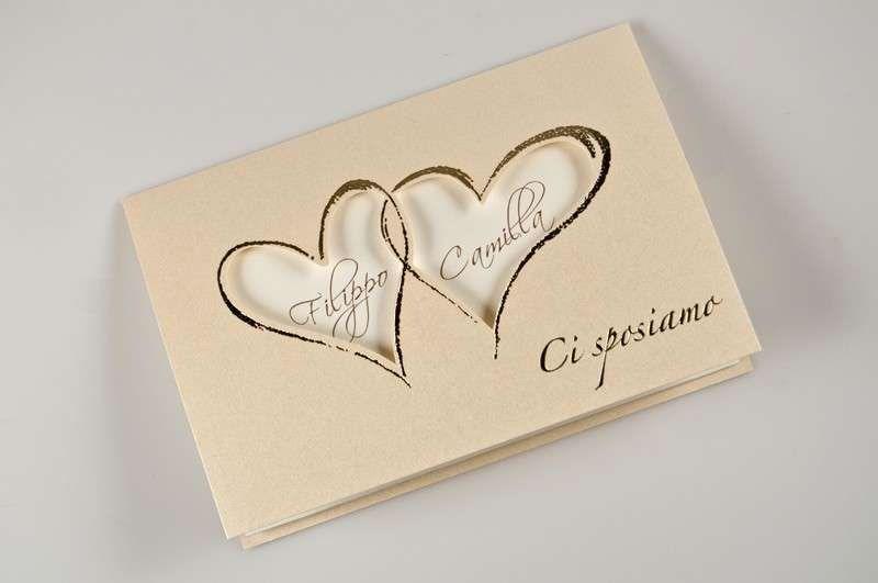 Creare Partecipazioni Matrimonio Online.Partecipazioni Matrimonio Treviso Lasertre Pubblicita