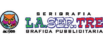 Lasertre - pubblicità serigrafia cartellonistica incisione Treviso